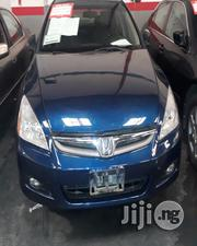 Honda Accord 2004 Blue For Sale | Cars for sale in Lagos State, Ikeja