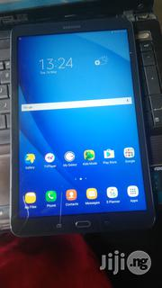 """Samsung Galaxy Tab A 10.1"""" Black 16GB   Tablets for sale in Lagos State, Ajah"""