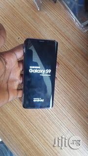 Samsung Galaxy S9 64 GB Black   Mobile Phones for sale in Abuja (FCT) State, Central Business District
