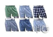 6 PCS Men's Boxers Pack | Clothing Accessories for sale in Lagos State, Mushin