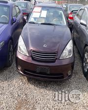 Lexus ES 330 2006 Red | Cars for sale in Lagos State, Ikeja