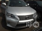 Lexus RX 350 2013 Silver | Cars for sale in Lagos State, Lagos Mainland