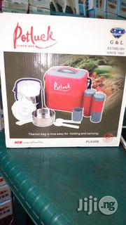 Potluck Lunch Box | Kitchen & Dining for sale in Lagos State, Lagos Island