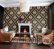 Sales And Installation Services Of 3D Wallpapers | Building & Trades Services for sale in Kaduna State, Kaduna North