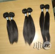 Peruvian Straight 8,10,12 Inches | Hair Beauty for sale in Oyo State, Egbeda