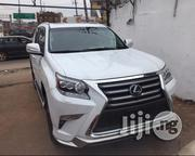 Tokunbo Lexus GX460 2017 White | Cars for sale in Lagos State