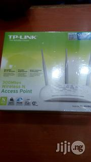 300mbps Wireless N Access Point | Networking Products for sale in Lagos State, Ikeja