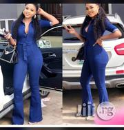 Jeans Jumpsuit | Clothing for sale in Lagos State, Lagos Mainland