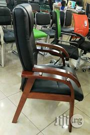 Wooden Leg Chair | Furniture for sale in Lagos State, Ojo
