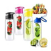 800ML Fruit Infusing Water Bottle | Kitchen & Dining for sale in Lagos State, Lagos Island