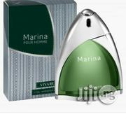 Marina Pour Homme EDP 75ml | Fragrance for sale in Lagos State, Lagos Mainland