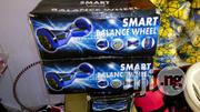 New Hover Board With Bluetooth | Sports Equipment for sale in Rivers State, Port-Harcourt
