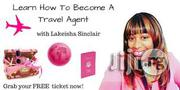 To Become A Travel Agent In 3 Days | Travel Agents & Tours for sale in Lagos State, Victoria Island