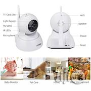 Best Wireless Nanny Cameras - Pan, Tilt Zoom | Security & Surveillance for sale in Lagos State, Ajah