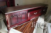 A New First Class Royal Home Cristal Tv Shelve | Furniture for sale in Lagos State, Surulere