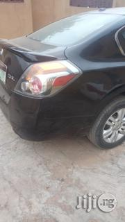 Nissan Altima 2010 2.5 SL Black | Cars for sale in Lagos State, Isolo