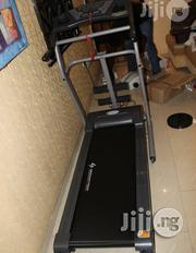 2hp Treadmill With Massager (American Fitness) | Massagers for sale in Abuja (FCT) State, Jabi