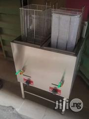Deep Fryer Double Standing   Restaurant & Catering Equipment for sale in Lagos State, Ojo