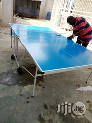 Outdoor German Table Tennis | Sports Equipment for sale in Lagos State, Ajah