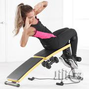Sit Up Bench Exercise | Sports Equipment for sale in Abuja (FCT) State, Wuse