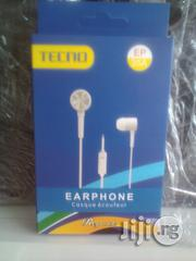 Tecno Earpiece | Accessories for Mobile Phones & Tablets for sale in Lagos State, Alimosho