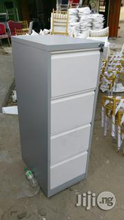Off Metal Cabinet | Furniture for sale in Lagos State, Lekki Phase 1