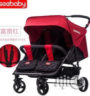 Baby Twins Stroller | Prams & Strollers for sale in Lagos State, Lagos Island