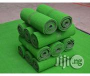 Artifical Grass Turf/Beautiful Chelsea 10mm Per Sqm Negotiable | Garden for sale in Lagos State, Ikeja