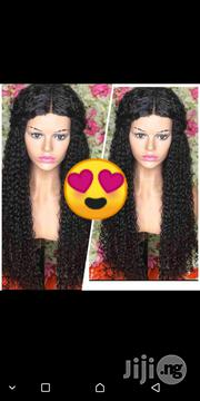 30inches Kinky Water Curls With Closure | Hair Beauty for sale in Lagos State, Agboyi/Ketu