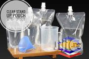 Spout Pouch | Manufacturing Materials & Tools for sale in Lagos State, Ipaja