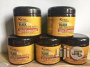 Jamaican Black Castor Oil Repair Cream Leave-In Conditioner | Hair Beauty for sale in Abuja (FCT) State, Kubwa