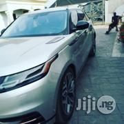 Tokunbo Land Rover Range Rover Evoque 2018 Gray | Cars for sale in Lagos State, Lagos Island
