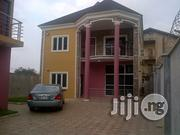 Superb 4bedroom Duplex With Pent House Off East West Rd, Rumuodara | Houses & Apartments For Sale for sale in Rivers State, Port-Harcourt