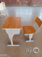 Buy Your School Desk and Chair at an Affordable Rate. | Furniture for sale in Abuja (FCT) State, Asokoro