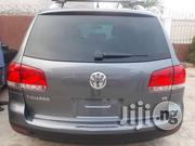 Volkswagen Touareg 2007 Green | Cars for sale in Lagos State, Ikeja