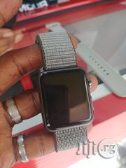 Apple 42mm Seriea 2 For Sale | Accessories for Mobile Phones & Tablets for sale in Lagos State, Ikeja