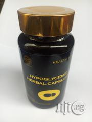 Hypoglycemic Herbal Capsules for Final Treatment and Permanent Cure of Hepatitis B. | Vitamins & Supplements for sale in Abuja (FCT) State, Central Business District