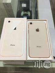 Apple iPhone 8 Gold 64 GB | Mobile Phones for sale in Lagos State, Ikeja