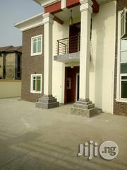 Clean 4 Bedroom Semi-Detached Duplex + BQ At Ajah For Sale. | Houses & Apartments For Sale for sale in Lagos State, Ajah