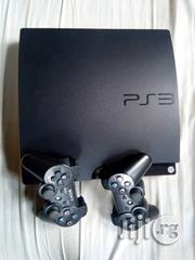 Hacked Ps3 Slim Console With 2pads, HDMI Cable, Pad Charger, 15game   Accessories & Supplies for Electronics for sale in Delta State, Oshimili South
