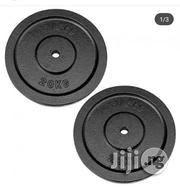 Dumbbell Plate | Sports Equipment for sale in Lagos State, Ibeju