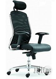 Executive Chair Mesh Back | Furniture for sale in Lagos State, Ikoyi