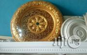 POP Cornice And Ceiling Medallions | Building Materials for sale in Lagos State, Shomolu