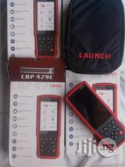 Launch CRP 429C Car Scanner | Vehicle Parts & Accessories for sale in Abuja (FCT) State, Central Business District