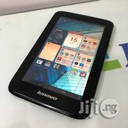 Lenovo Ideataba1000l-f Black 4 Gb | Tablets for sale in Lagos State, Maryland