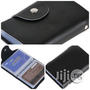 Leather ATM Card Holder Wallet | Bags for sale in Lagos State, Ikeja