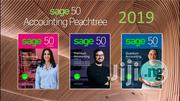 Sage 50 Premium Accounting 2018 - 5user | Software for sale in Lagos State, Ikeja