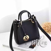 Mini Handbag With Inner Purse - Black. | Bags for sale in Lagos State, Ojo