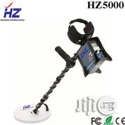The Most Popular Products Deep Ground Gold Spy Gold Detector HZ5000 | Safety Equipment for sale in Lagos State, Ikeja