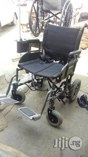 Electronic Motorised Wheel Chair | Medical Equipment for sale in Lagos State, Surulere